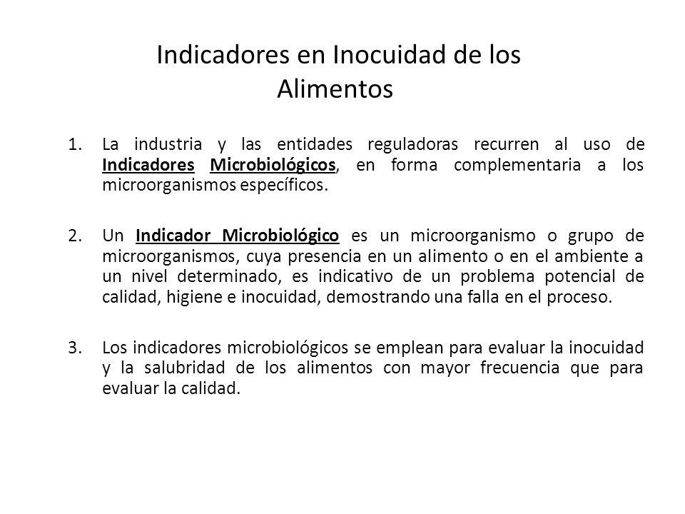 4.Un Indicador debe satisfacer los siguientes criterios: Debe ser detectable con facilidad y rapidez.