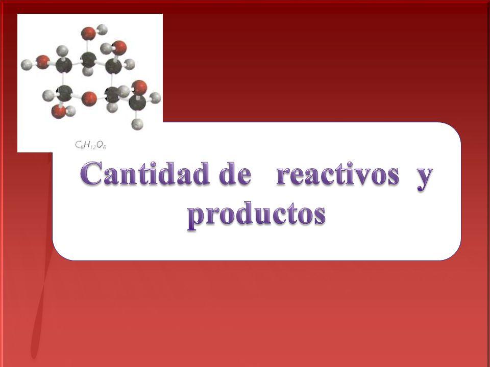 2 Moles de monóxido de carbono gaseoso 1 Mol de oxigeno gaseoso 2 Moles de dióxido de carbono gaseoso