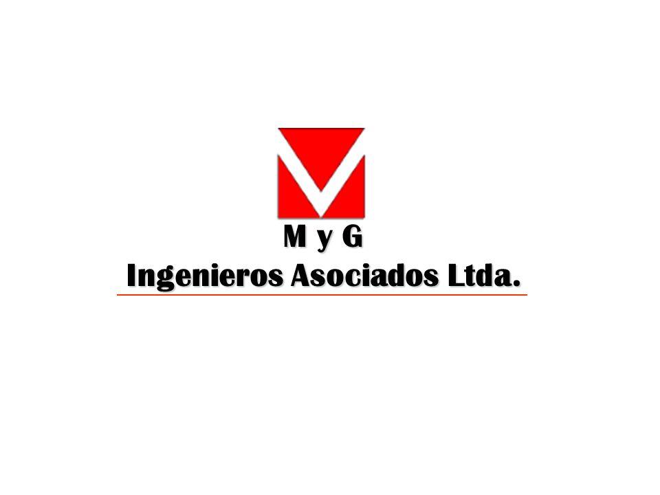 M y G Ingenieros Asociados Ltda.