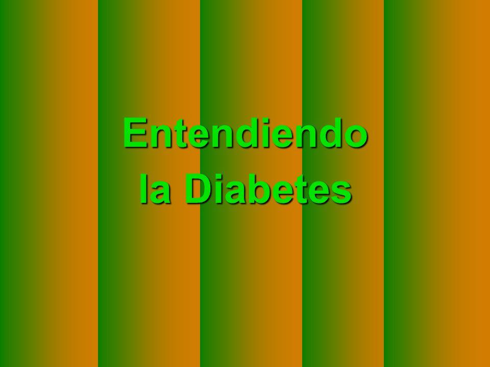 Copyright © RHVIDA S/C Ltda. www.rhvida.com.br Entendiendo la Diabetes