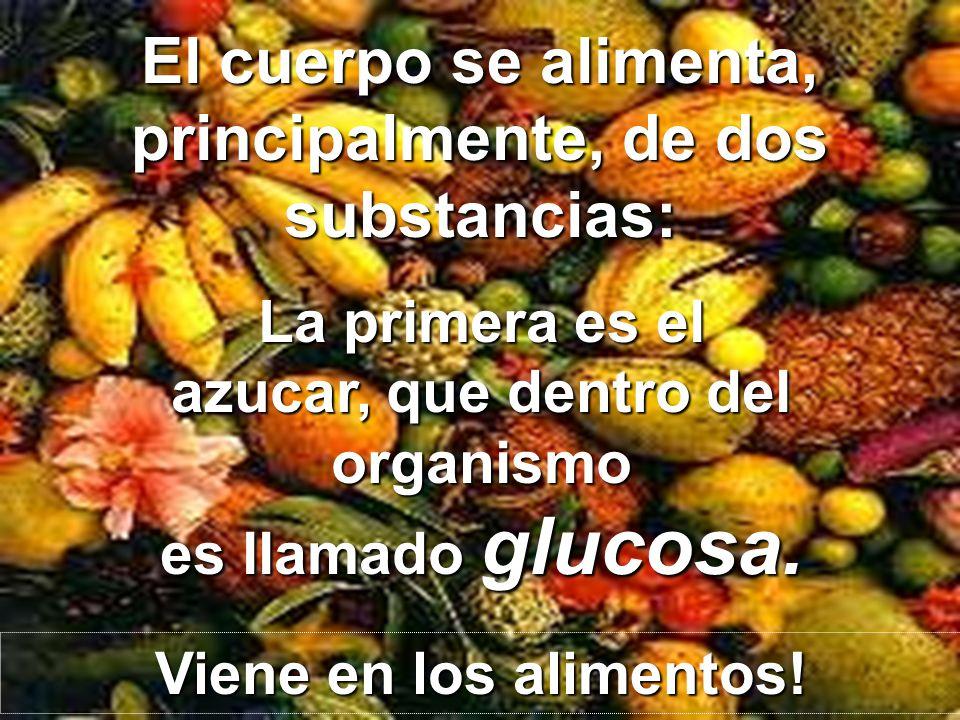 Copyright © RHVIDA S/C Ltda.www.rhvida.com.br La segunda sustancia es el oxígeno.