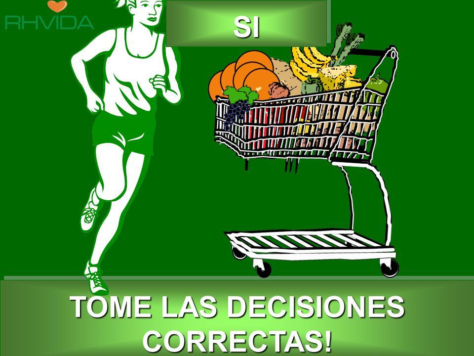 Copyright © RHVIDA S/C Ltda. www.rhvida.com.br TOME LAS DECISIONES CORRECTAS! SISI