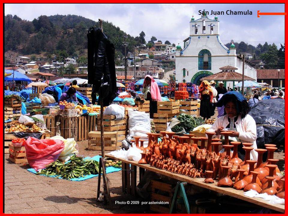 Parachicos Photo © 2009 por Ilhuicamina