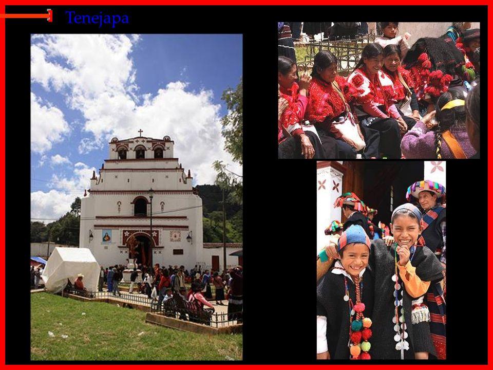 Photo © 2007 por TxabiBike Zinacantán