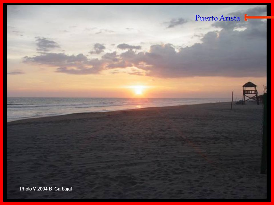 Puerto Arista Puerto Chiapas Boca del cielo