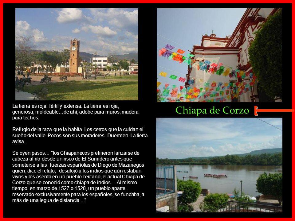 Chiapa de Corzo