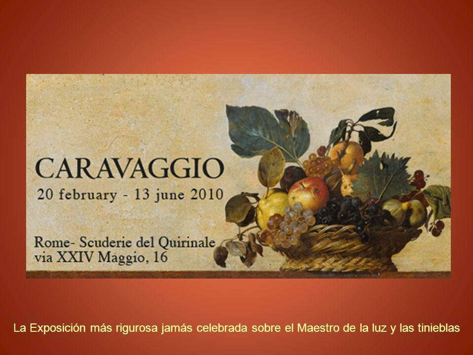 La conversión de San Pablo, 1600 Colección Odescalchi Balbi, Roma