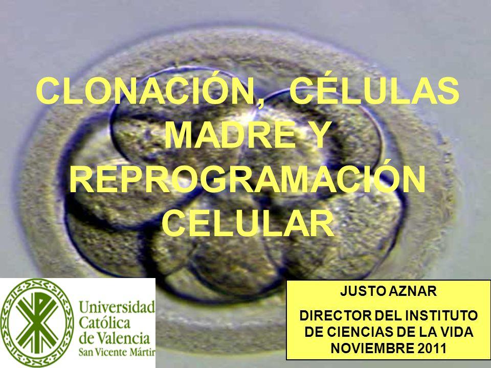 110.468 ensayos110.468 ensayos 174 países174 países 3.601 ensayos con células adultas3.601 ensayos con células adultas 11 ensayos con células embrionarias humanas11 ensayos con células embrionarias humanas Acceso 6 octubre 2011 52