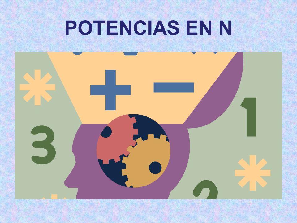 Ahora aplica tú la propiedad 3 2 ) 3 ( a) 3 ) 1 (2(2 b) 3 ) 2 (3(3 c) 4 9 ) 0 ( d) 2 2 ) 4 ( e) 7 3 ) 4 ( f) 5 ) 2 (5 g) 4 ) 3 (1 h) = = = = = = = = 3623364036233640 2828 7 12 5 10 1 12 =1 =1