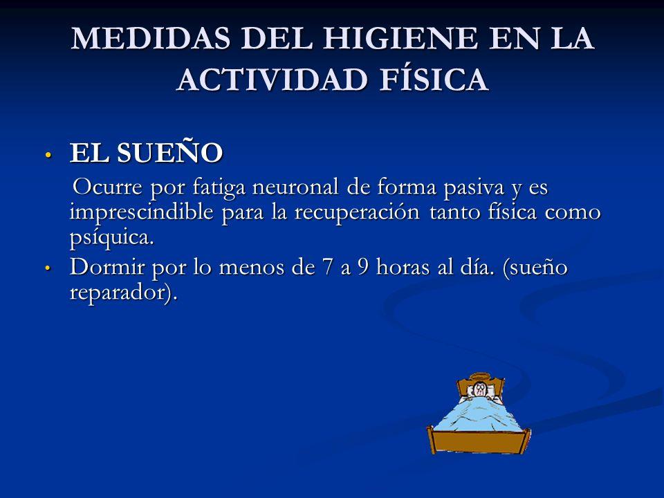 EL REPOSO Es el periodo nulo de actividad física o intelectual.