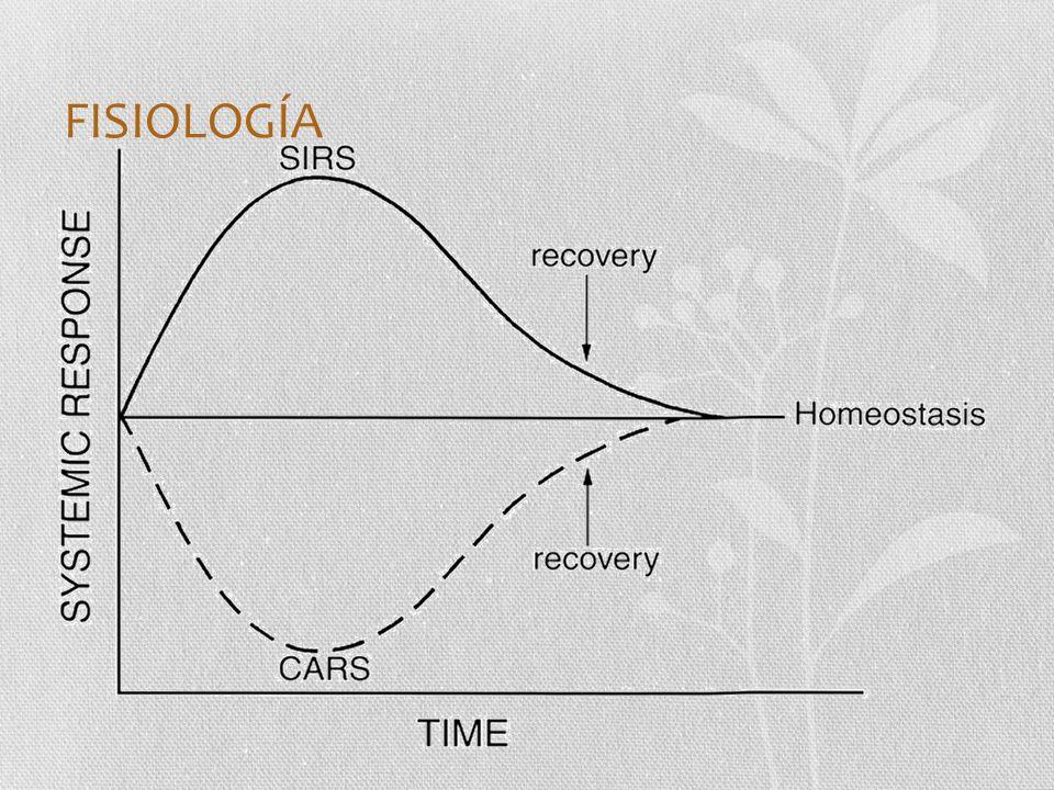 Tiempo adecuado para realizar procedimientos secundarios Los primeros 4 días no son adecuados por la respuesta inflamatoria Edema.