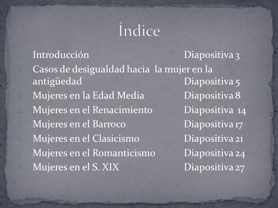 1.Introducción Diapositiva 3 2.