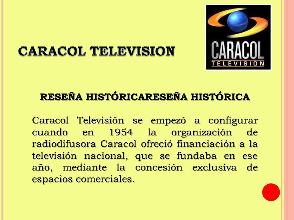 Valbavaria es propietario, junto con el grupo venezolano Cisneros, de Caracol TV.