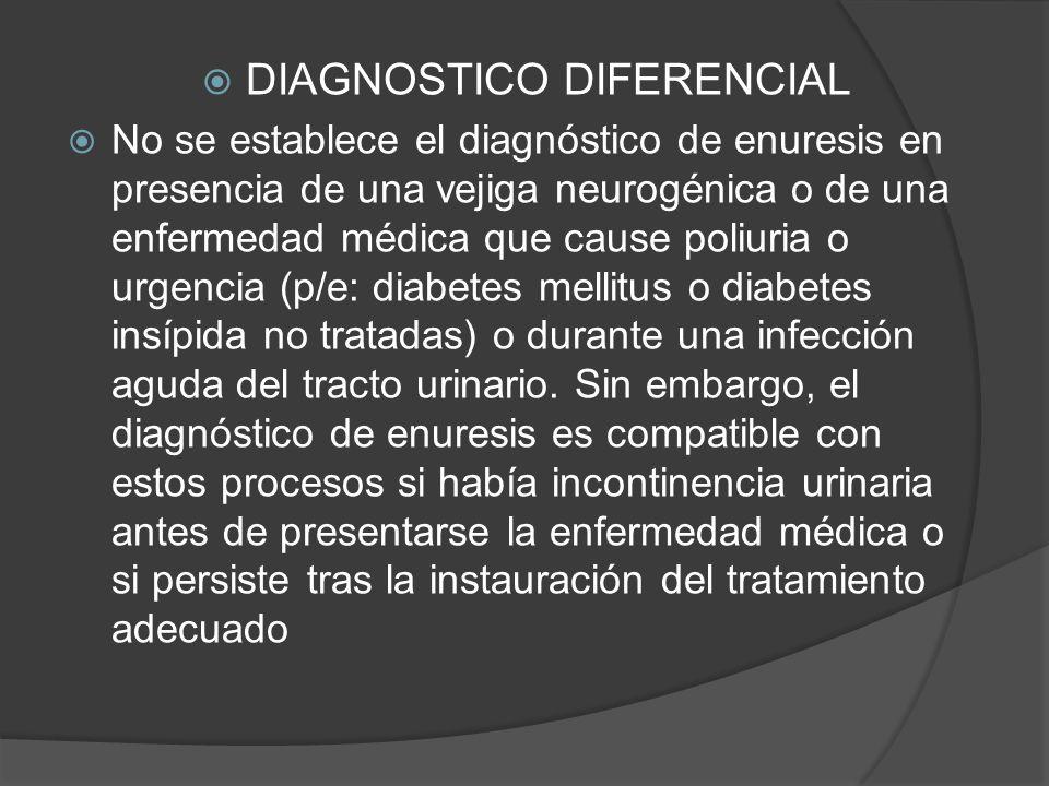 Criterios para el diagnóstico del Trastorno de Rett A.