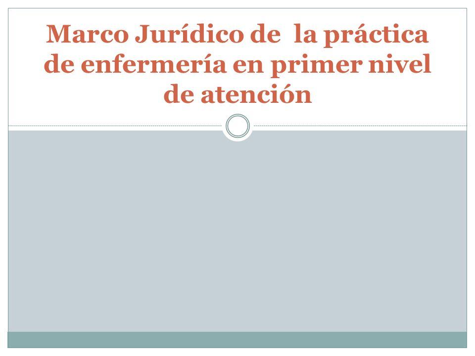 Marco Jurídico I.Constitución Política de los Estados Unidos Mexicanos II.