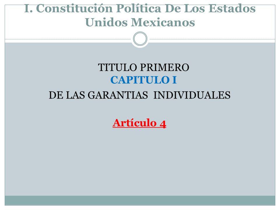 CAPITULO II Distribución de Competencias Artículo 13.