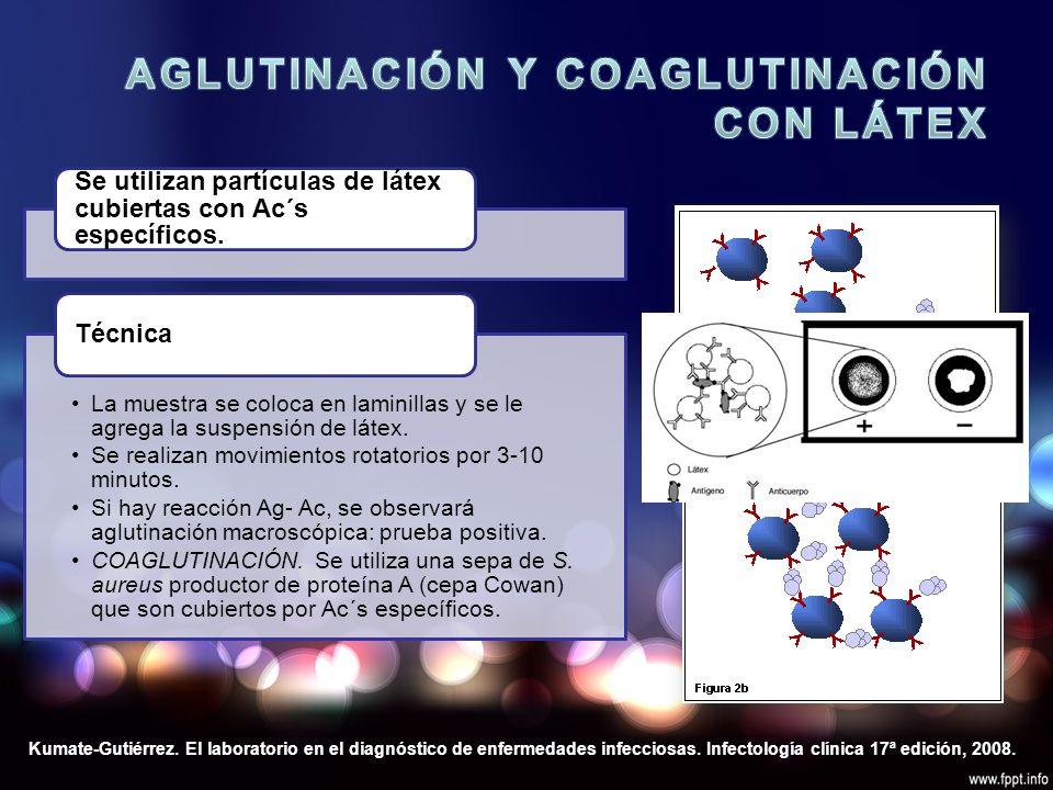 Kumate-Gutiérrez.El laboratorio en el diagnóstico de enfermedades infecciosas.
