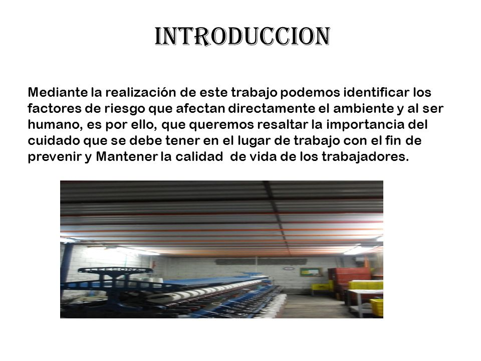 Fundada en 1988 dedicada al teñido de hilazas.