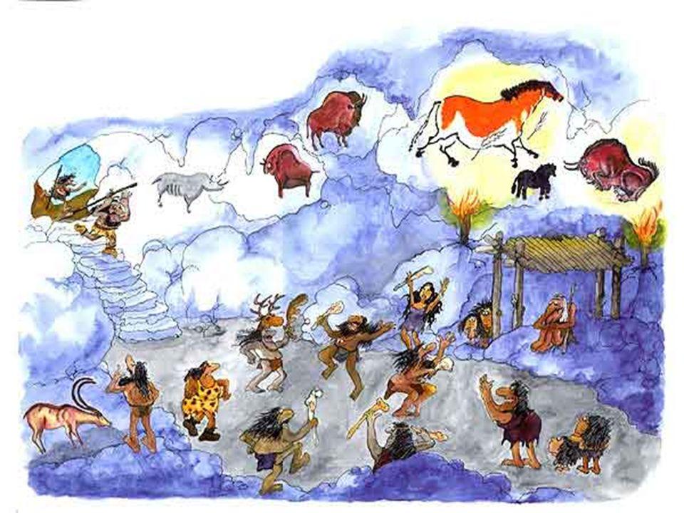 Al final de la Prehistoria, aparecieron la agricultura y la ganadería; al mismo tiempo, empezaron a surgir los primeros poblados cerca de los ríos, donde tenías agua y comida en abundancia.