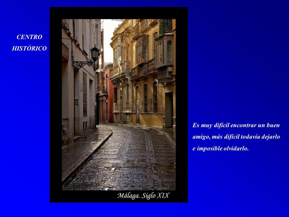 C/ SAN AGUSTÍN ANTIGUA FACULTAD DE FILOSOFÍA Y LETRAS Y LA CATEDRAL AL FONDO La mujer y el libro que han de influir en una vida, llegan a las manos sin buscarlos.