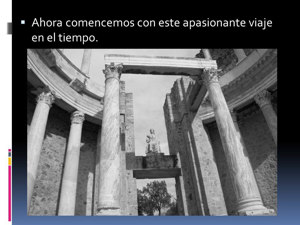 Yacimiento de Valeria El yacimiento de la ciudad romana de Valeria es uno de los más importantes de la provincia de Cuenca.