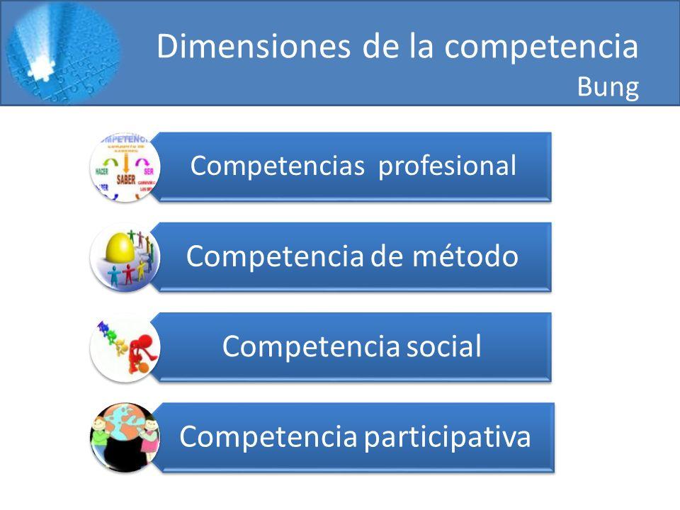 Competencia Básicas Son las competencias fundamentales para vivir en sociedad y desenvolverse en cualquier ámbito laboral