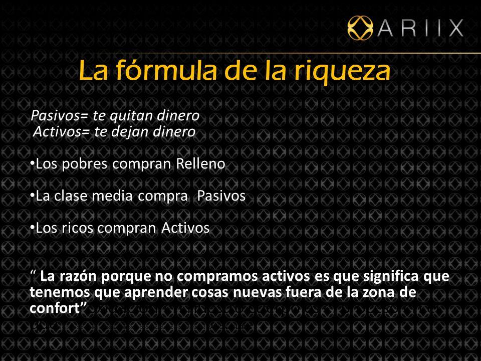 http://www.ariixlatino.net14 POR QUÉ PARA TÍ.Lo más importante en la vida es tu propósito.