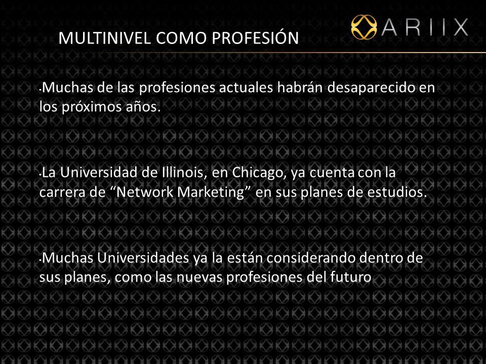 http://www.ariixlatino.net29 No tener jefe… En un lugar de trabajo flexible y sin horario fijo.