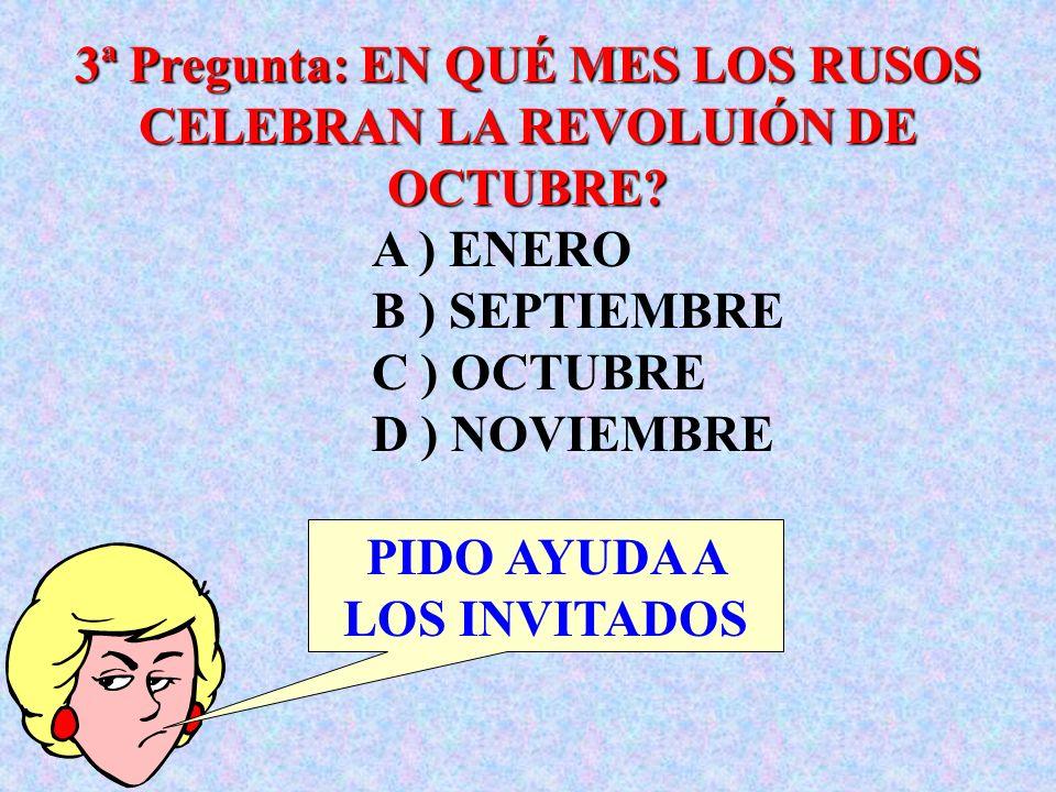 A ) EN BRASIL B ) EN CHILE C ) EN PANAMÁ D ) EN ECUADOR 2ª Pregunta: EN CUÁL PAÍS SE FABRICA EL SOMBRERO PANAMÁ? VOY A PEDIR AYUDA A LOS UNIVERSITARIO