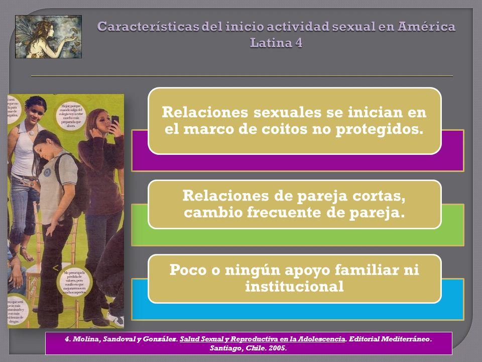 CENTRO LATINOAMERICANO DE PERINATOLOGIA - SALUD DE LA MUJER Y REPRODUCTIVA www.clap.ops-oms.org CLAP - SMR Organización Panamericana de la Salud / Organización Mundial de la Salud Fuente: CELADE Distribución del número promedio de nacimientos anuales, según grupos de edades de las mujeres, 1995- 2000