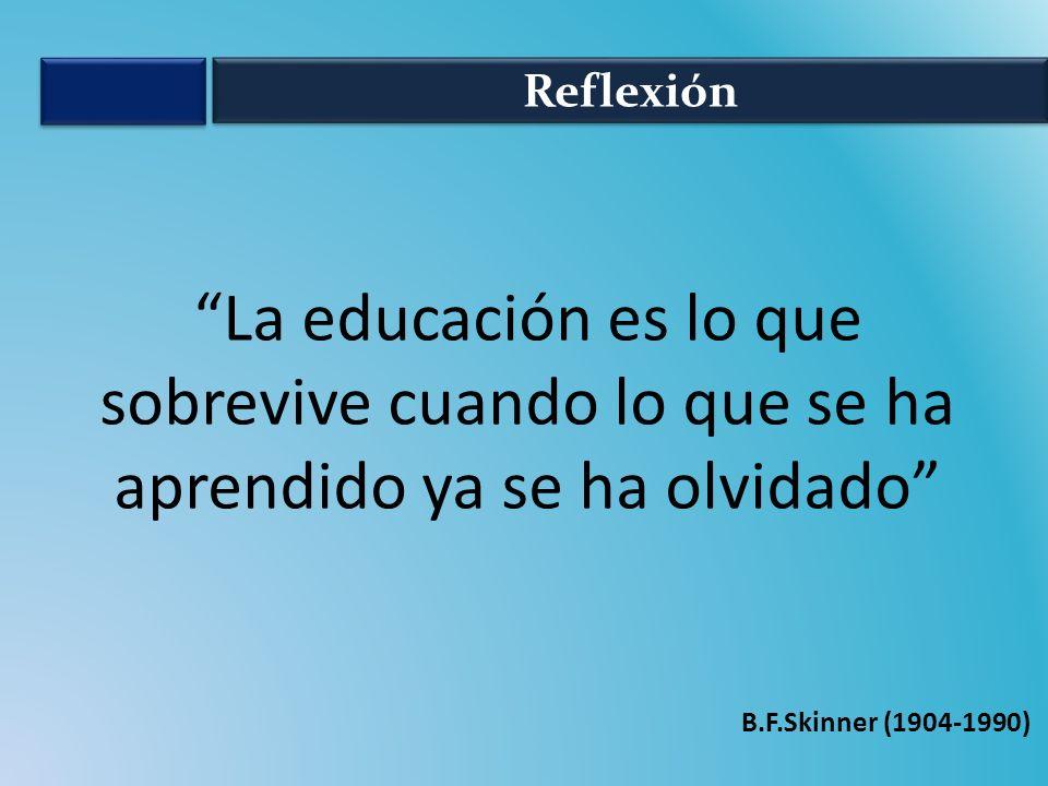 Uno de los temas de mayor preocupación de los sistemas educacionales es la integración curricular de las TICs.