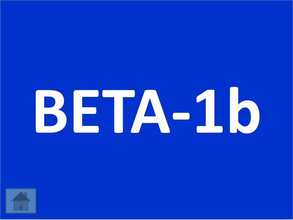 BETA-1b
