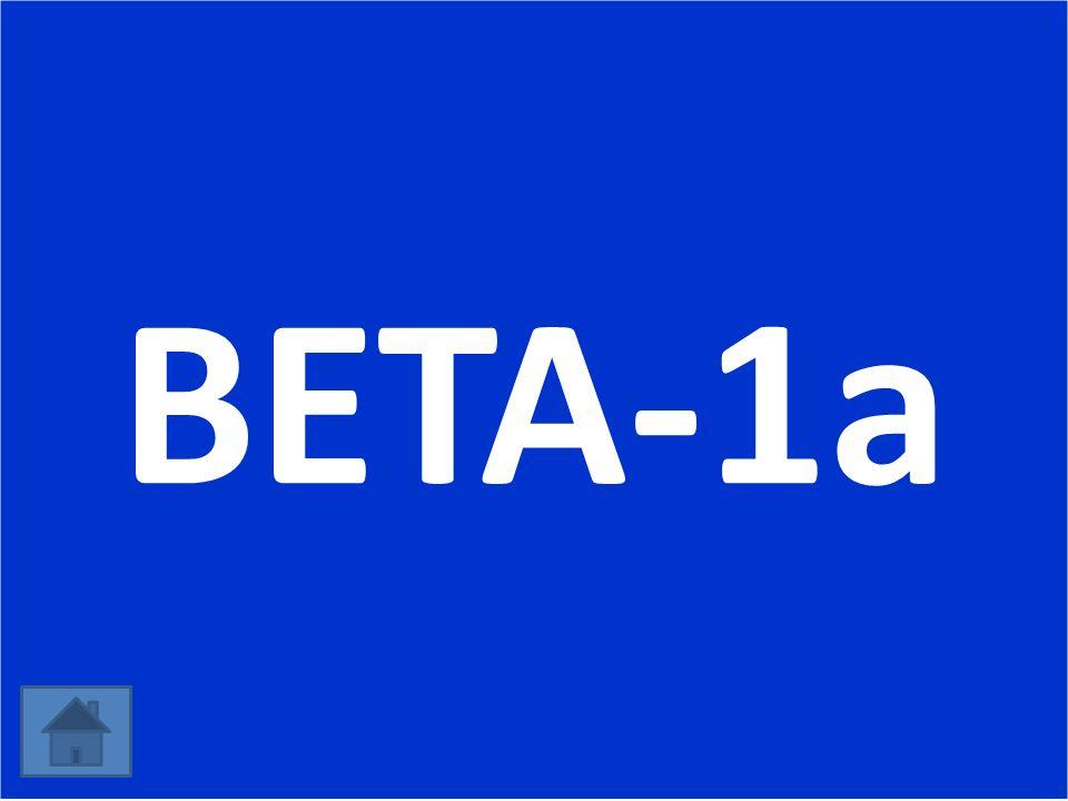 BETA-1a
