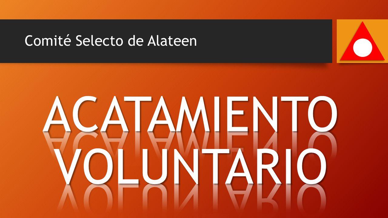 Comité Selecto de Alateen