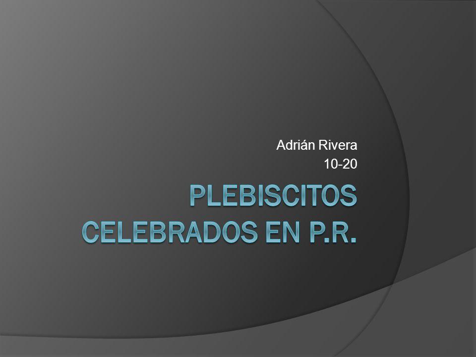 Adrián Rivera 10-20