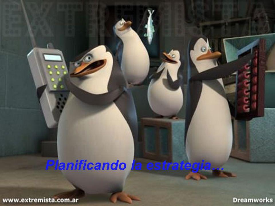 Ganadora de todos los premios pingüinos Elegida por ti y para ti…