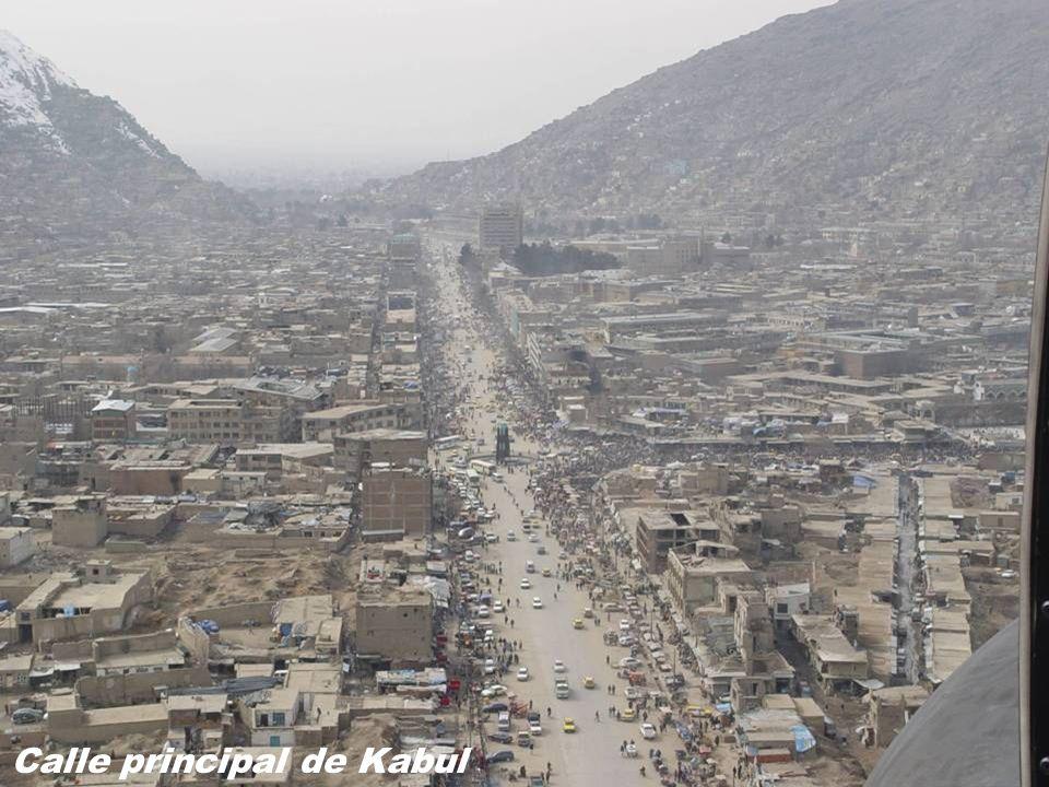 Aquí os envió una recopilación de fotos de Afganistán echas por nuestras tropas durante las misiones realizadas durante los últimos años.