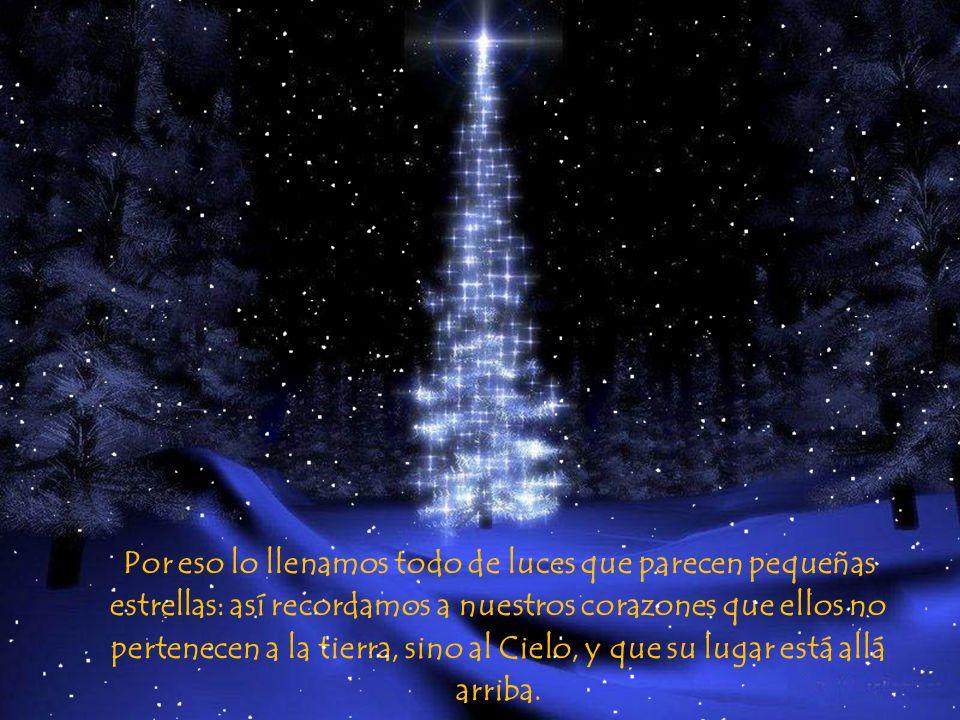 A veces nuestros corazones parecen haberse olvidado de Dios. Por eso, cada año, la Navidad regresa a recordarnos el júbilo de ese Dios Niño que vino a
