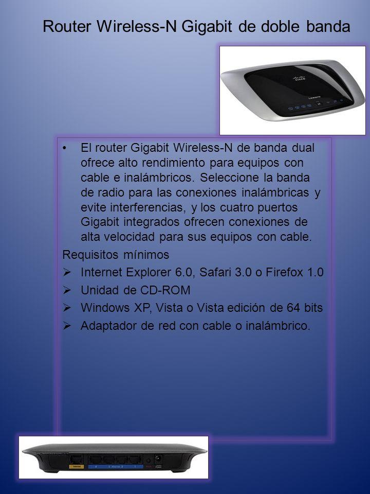 Router Inalámbrico-G del hogar con SpeedBurst (WRT54GH) Router Inalámbrico-G del hogar con SpeedBurst (WRT54GH): La tecnología del Router Inalámbrico-G crea una rápida conexión para varias computadoras al instante.