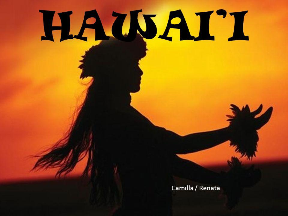 HAWAII Camilla / Renata