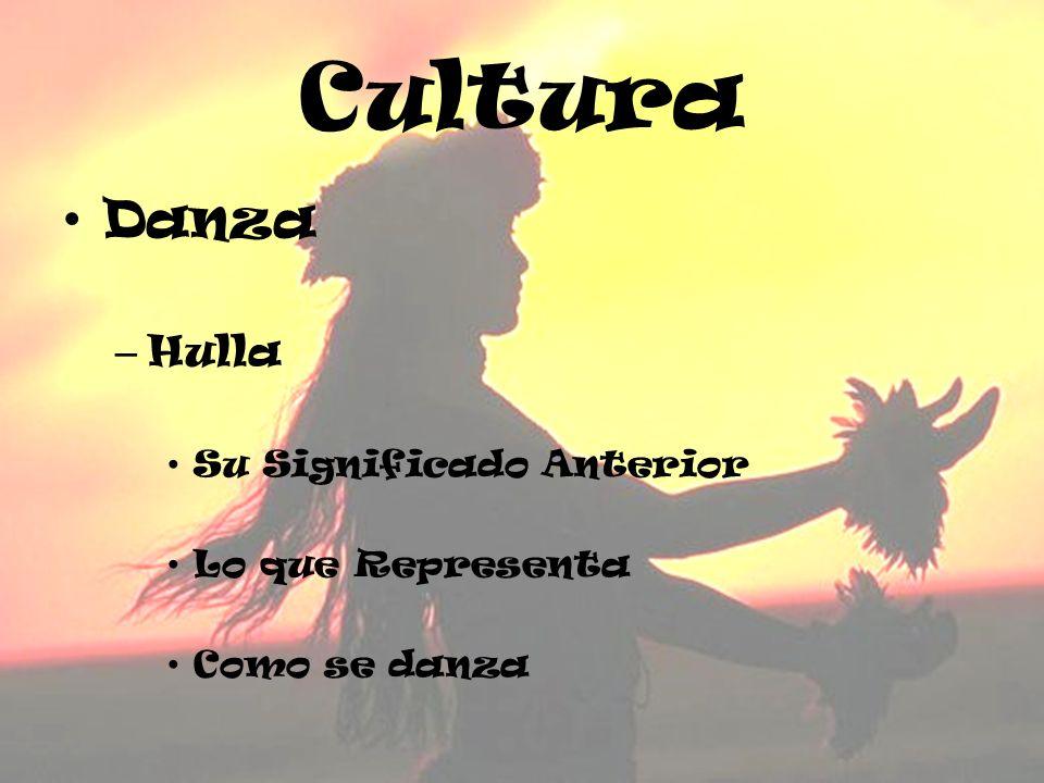 Cultura Danza – Hulla Su Significado Anterior Lo que Representa Como se danza