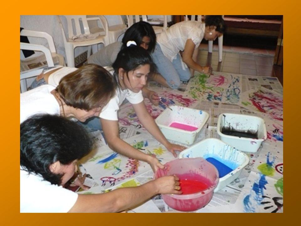 EDUCAR………… CON PRÁCTICAS DINÁMICAS, CREATIVAS Y PARTICIPATIVAS