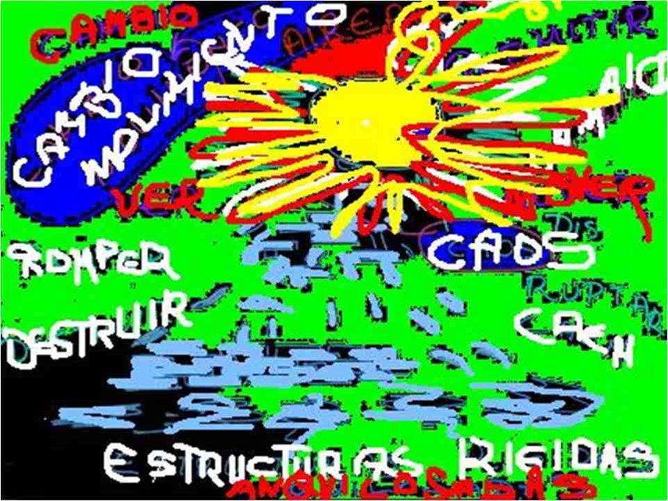 TRANSFORMACIÓN DE UNA EDUCACIÓN DE ESTRUCTURAS RÍGIDAS, BASADO EN LO COGNITIVO LÓGICO Y RACIONAL