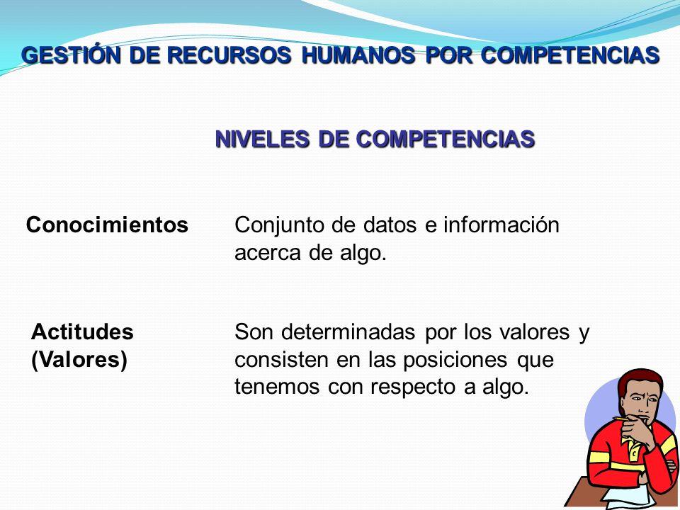 MODELO DE COMPETENCIAS ¿Existe un modelo único de competencias.