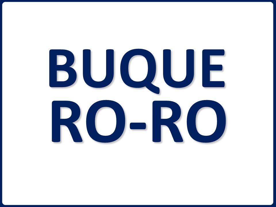 BUQUE RO-RO