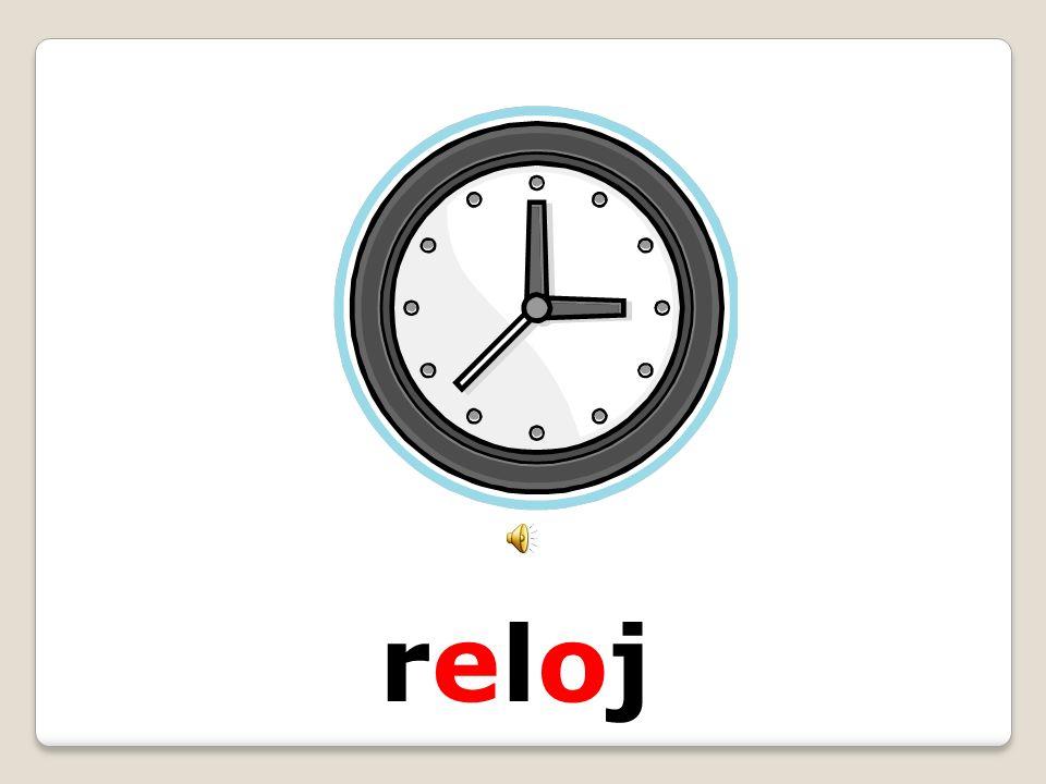 El o La 1.__ ratón 2. __ rana 3. __ rueda 4. __ regalo 5.