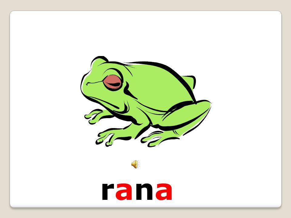 ranarana