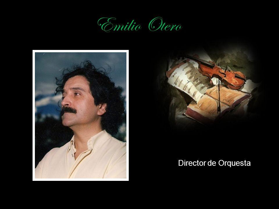 Segunda parte Orquesta y Coro del Conservatorio
