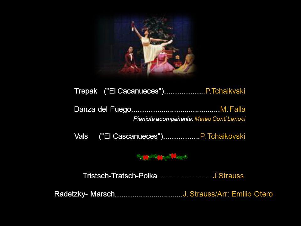 Orquesta….. Elena Torcida