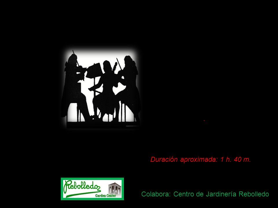 Trepak ( El Cacanueces )...................P.Tchaikvski Danza del Fuego..........................................M.